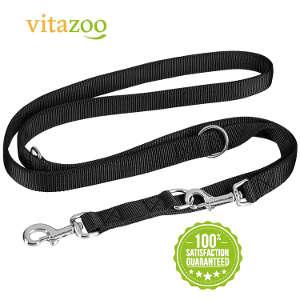 Hundeleine für Leinenführigkeit Vitazoo