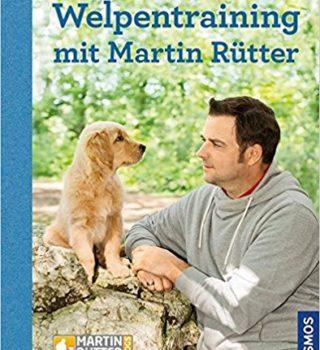 Welpentraining - Martin Rütter