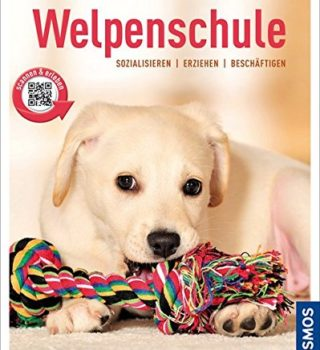 Welpenschule Hundebuch