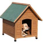 Hundehütte kaufen test