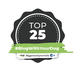 Top 25 Hundeblogs